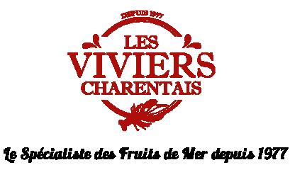 Les Viviers Charentais, fruits de mer à Royan - St Palais ...