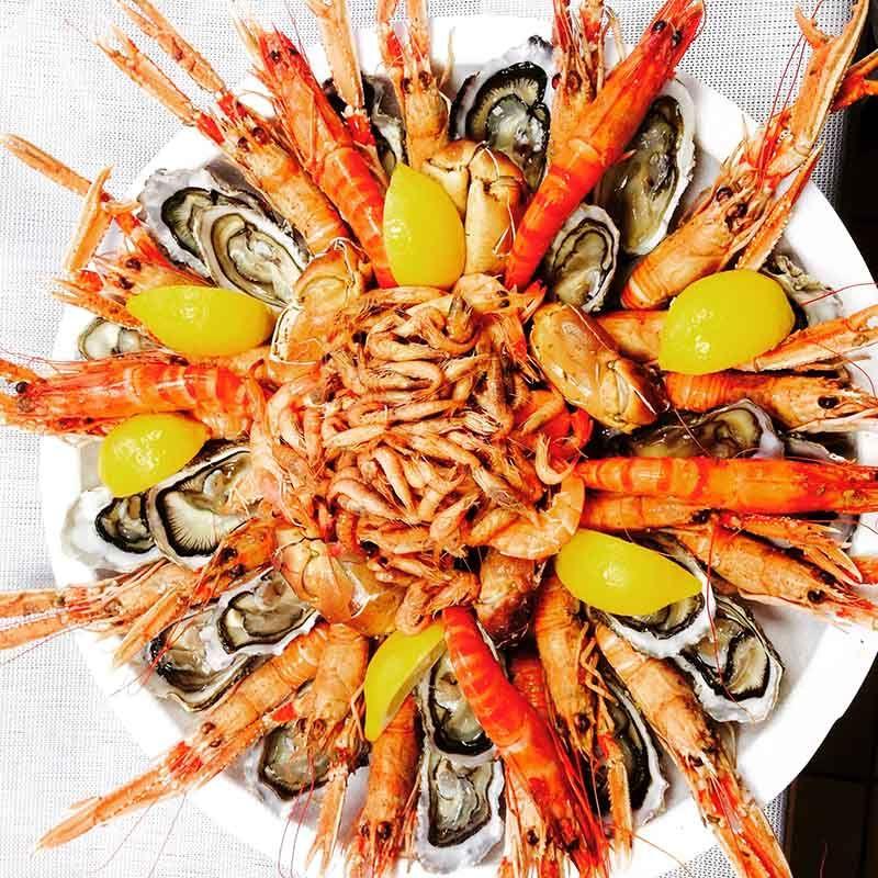 Les Viviers Charentais, nos Fruits de mer à emporter à ...